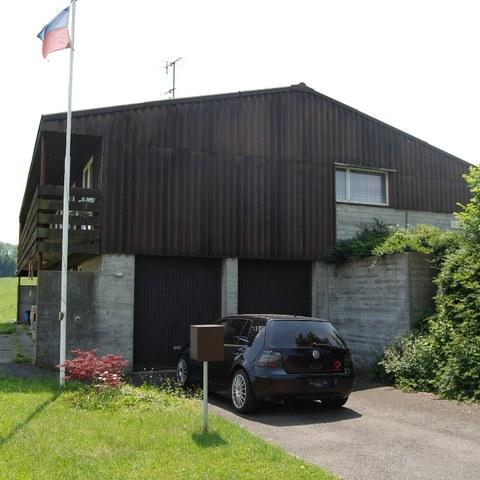 Wohnhaus Nord