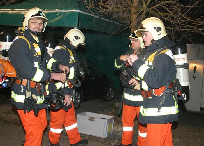 Kaminbrand Reinweidstrasse, Bild 3