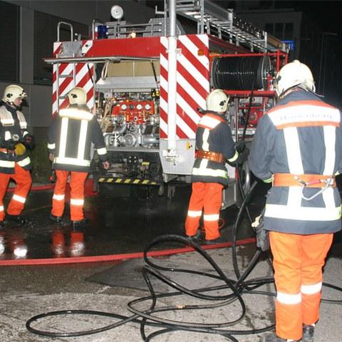 Defekter Brandmelder Alcon Bösch, Bild 2