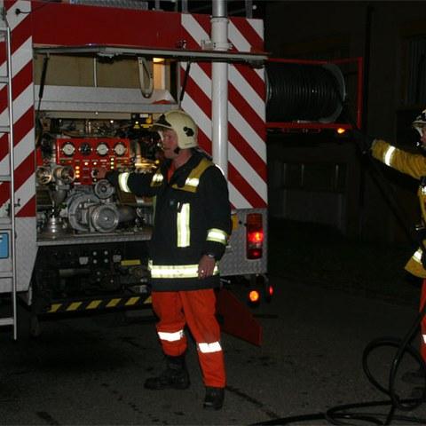 Defekter Brandmelder Alcon Bösch, Bild 3