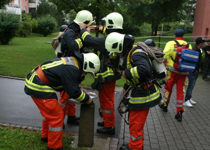 Wohnungsbrand Zythusmatt, Bild 6