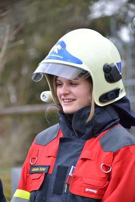 Jolanda Suter