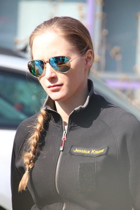 Jessica Knuser