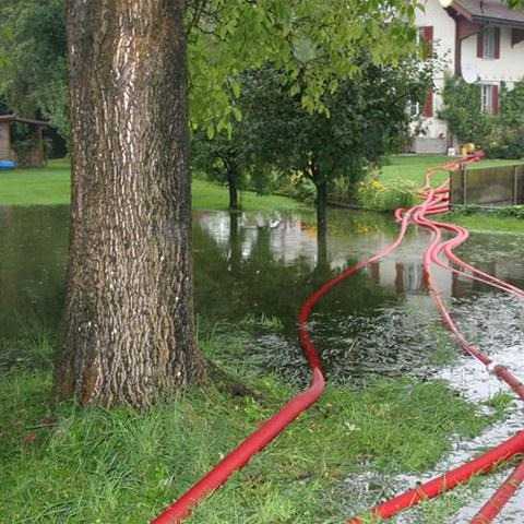 Hochwasser 4
