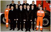 Stab 2003