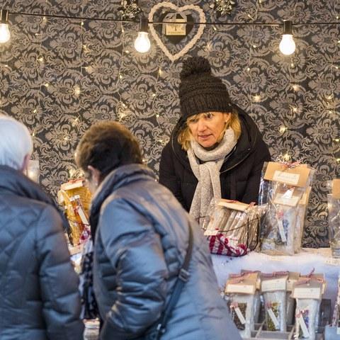 Weihnachtsmarkt 2017-2