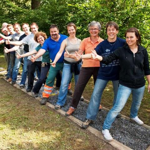 Gruppenfoto 19