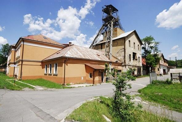 altes Bergwerk