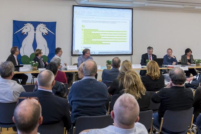 Gründungsversammlung in Hünenberg, 4. April 2013-9