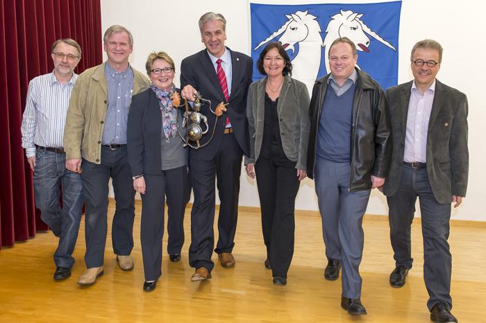 Gründungsversammlung in Hünenberg, 4. April 2013-6
