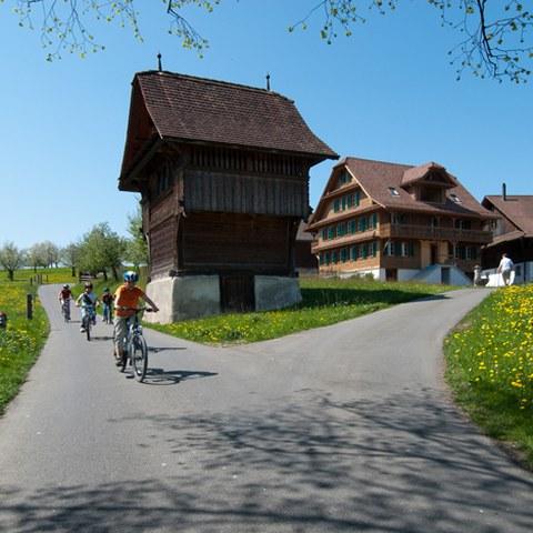 Bauernhof Kemmatten, Photo andreasbusslinger.ch