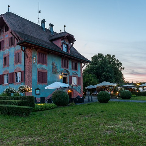 Restaurant Wart, Photo andreasbusslinger.ch