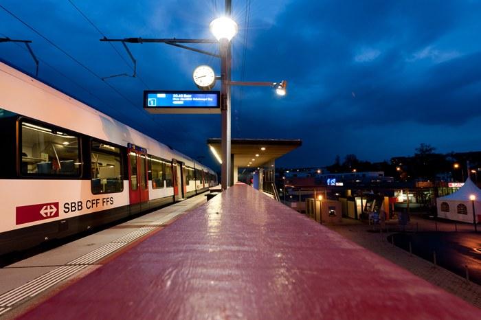 Stadtbahn S1