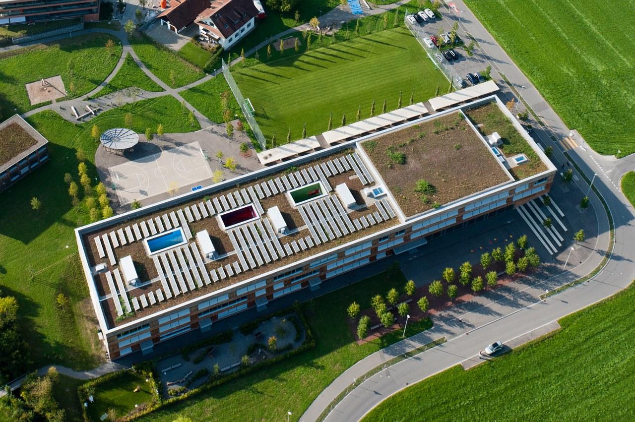Schulhaus Eichmatt