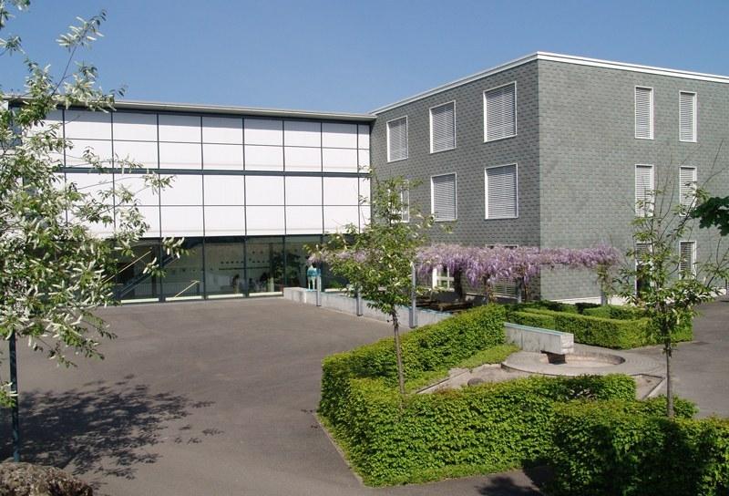 Schulhaus Ehret C