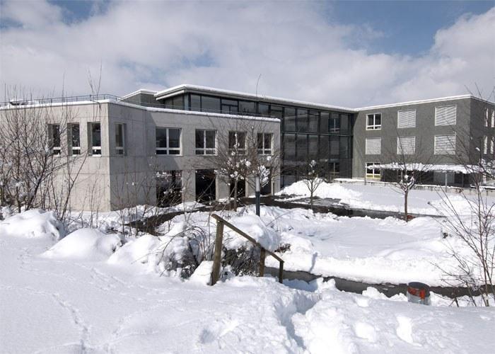 Bild Schule