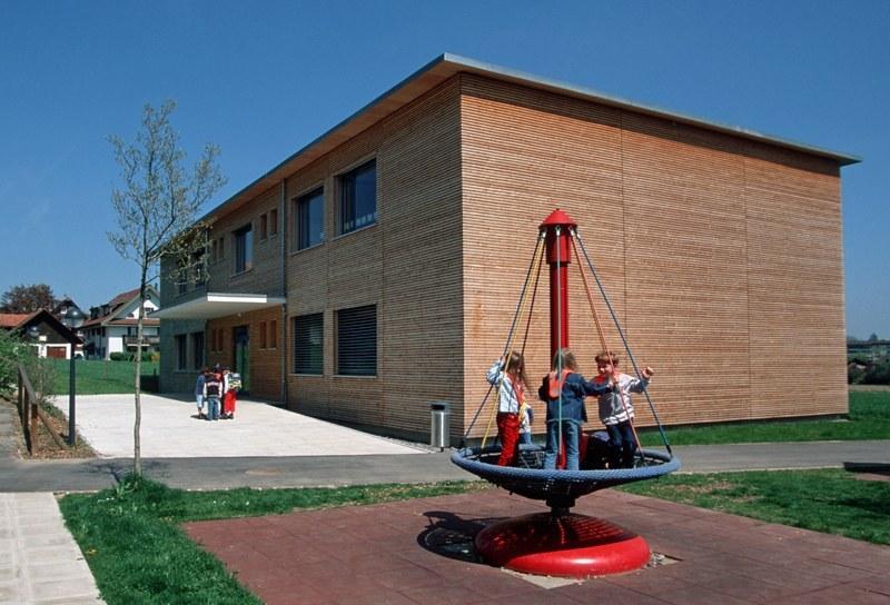 Kindergarten Kemmatten D