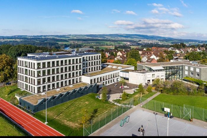 Schulhaus Rony