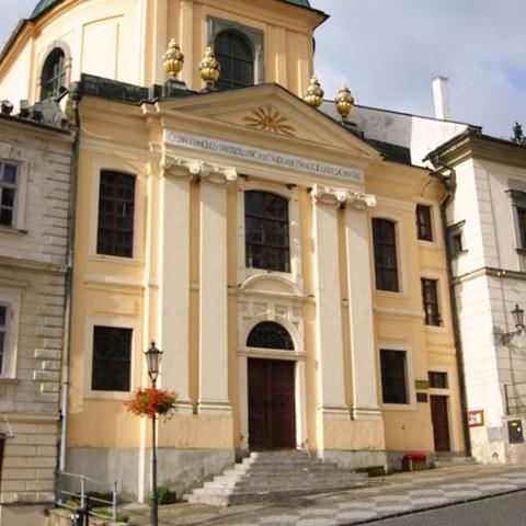 Evangelisch-reformierte Pfarrkirche