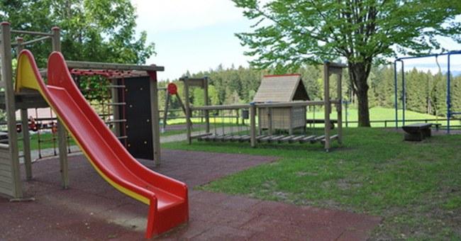 Spielplatz Gottschalkenberg