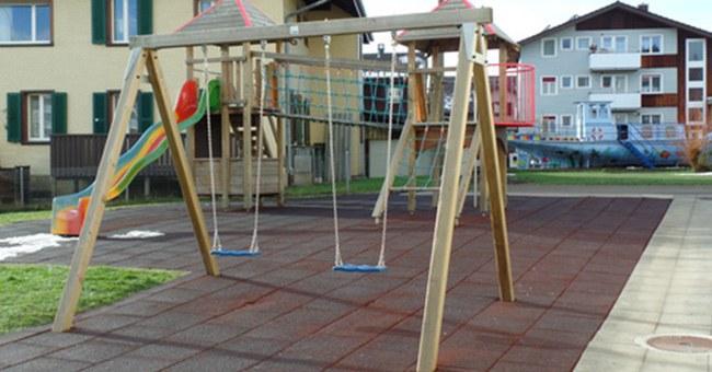 Spielplatz Marianum