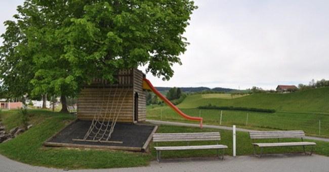 Spielplatz Sonnhalde