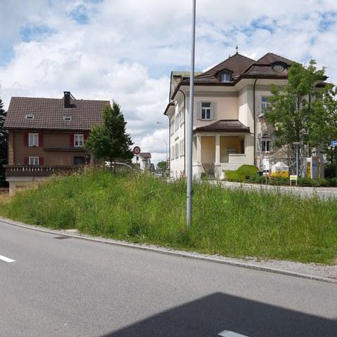 Einlenker Seminarstrasse