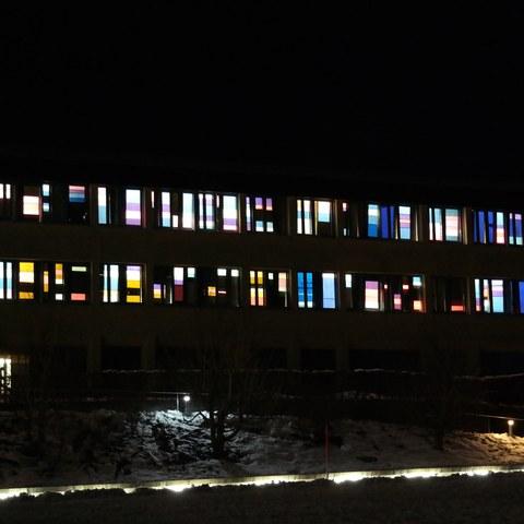 Schulhaus Ochsenmatt 2