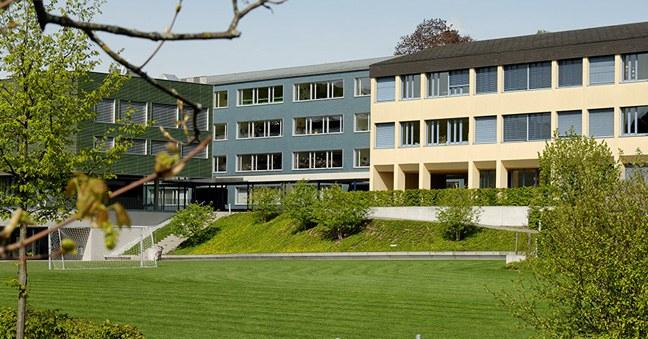 Schulhaus Ochsenmatt 1