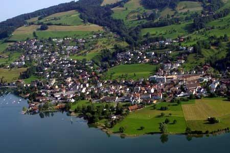 Gemeinde Oberägeri