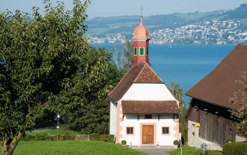 Kapelle St. German Buonas