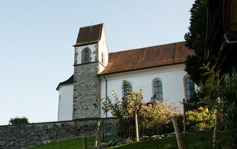 Kirche St. Verena Risch