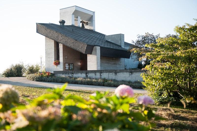 Reformierte Kirche Rotkreuz
