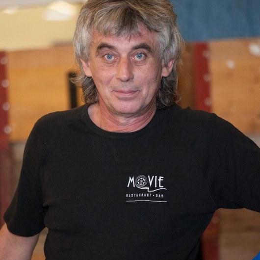 Bourguignon Olivier