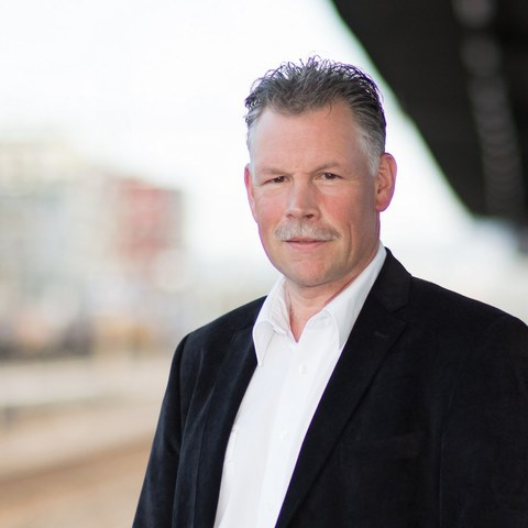 Markus Scheidegger (CVP)
