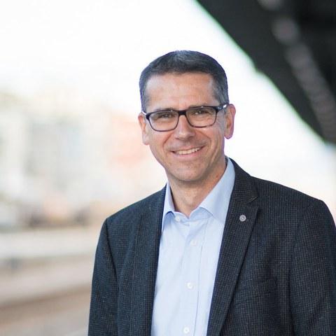 Peter Hausherr (CVP)