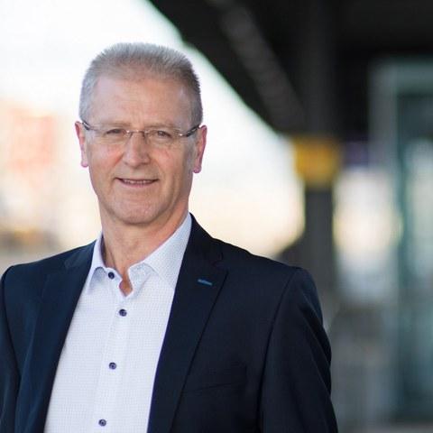 Ruedi Knüsel (FDP)