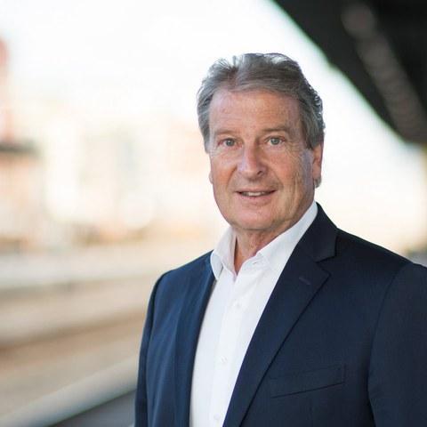 Roland Zerr (FDP)