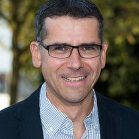 Peter Hausherr, Gemeindepräsident