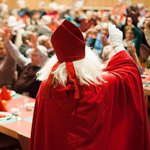 Gemeindeversammlung November