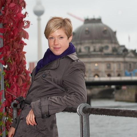 Sandra Scherer