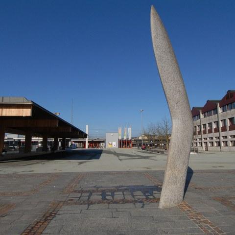 Dorfmattplatz