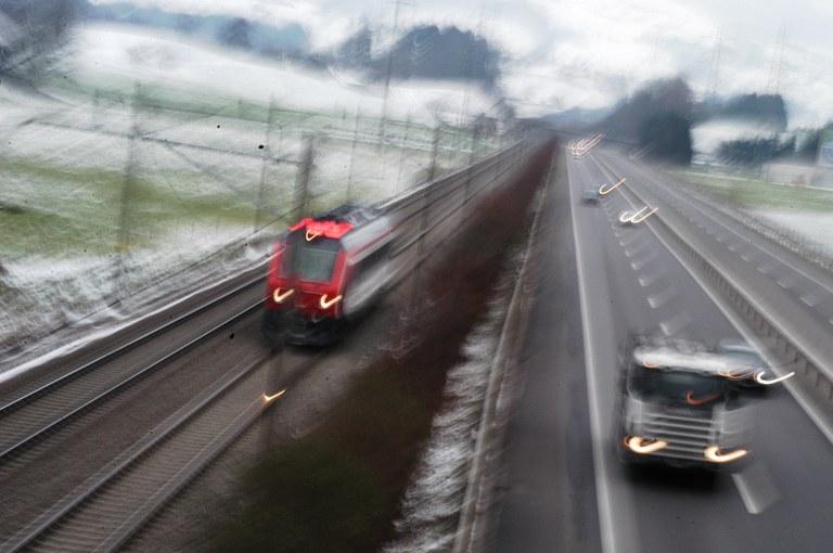 Schnellverkehr