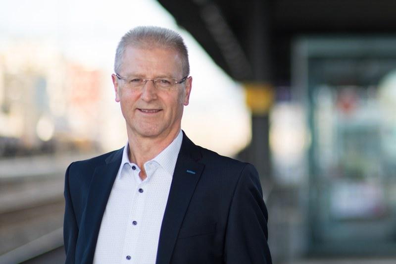Gemeinderat Ruedi Knüsel