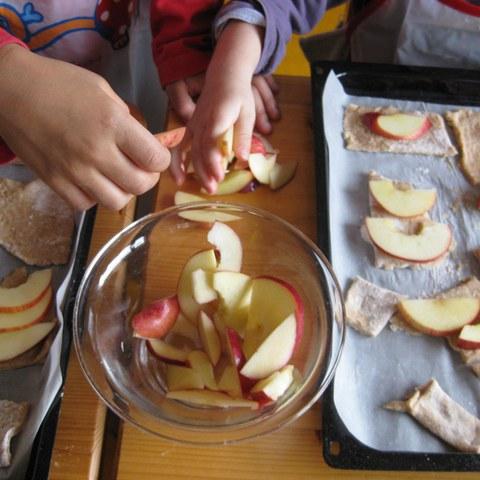 Kochen und Backen 6
