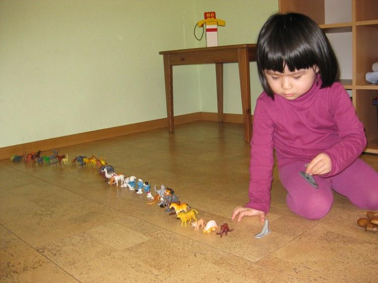 Spielen in der KiTa 5