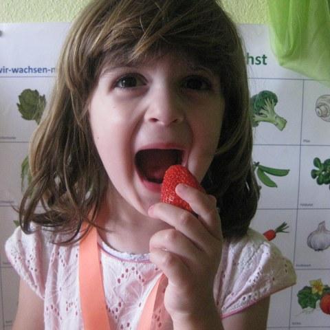 Lieblingsfrucht