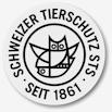 Siegel des Schweizer Tierschutzes