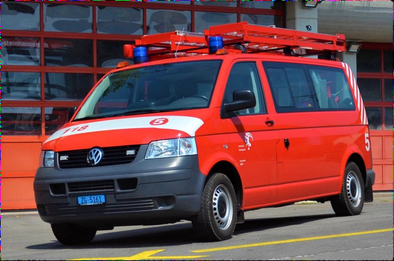 Einsatzleitfahrzeug Steinbock 5