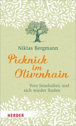 Coverbild zum Buch Olivenhain
